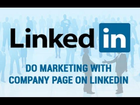 LinkedIn company page | Create LinkedIn company page | SMO - Part 39