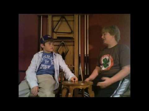 Doug & Jake in: The Enchanted Gum!