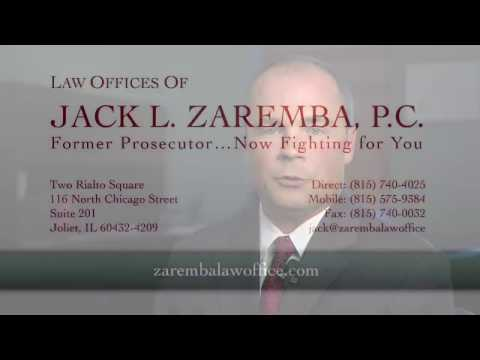 Joliet DUI Lawyer | Will County DUI Defense Attorney | Morris Grundy County | Illinois