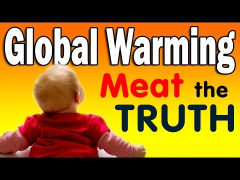 Global Warming Documentary: MEAT THE TRUTH (HD, full length • 4 subtitles)