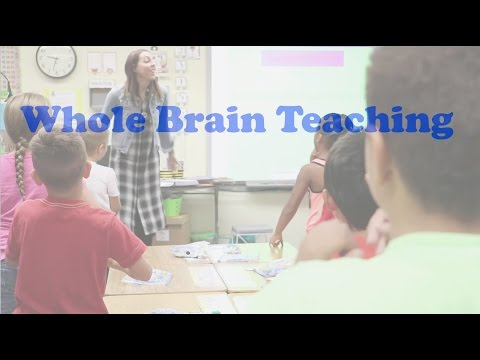 Whole Brain Teaching & Structured Language Basics - Moore Public Schools