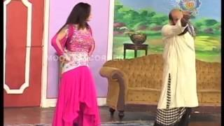 Best of Jawad Waseem New Pakistani Stage Drama