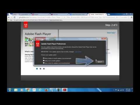 How To Install Adobe Flash Player Free.