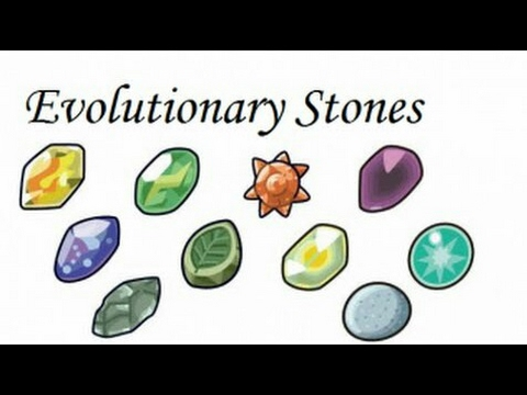 How to get Evolutionary Stones in Pokemon Glazed.(Cheat)