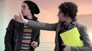 """Unità 1 """"Una brutta figura"""" - Corso di lingua italiana per stranieri"""
