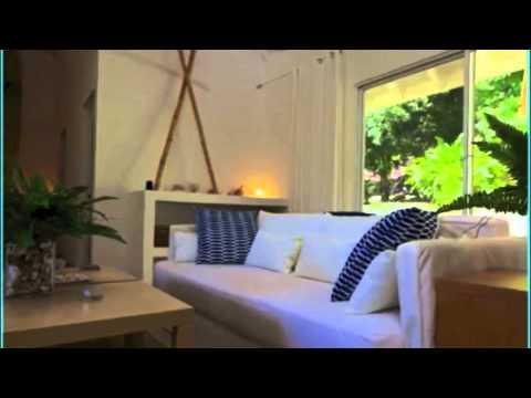 Contemporary Beach Side Home, ID CODE: #2712