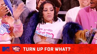 Doja Cat & Big Daddy Kane Get TOO Turnt To Handle 🔥 Wild 'N Out
