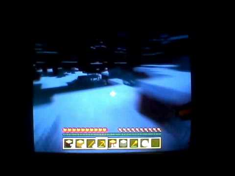 minecraft xbox 360 how to build a wooden sword