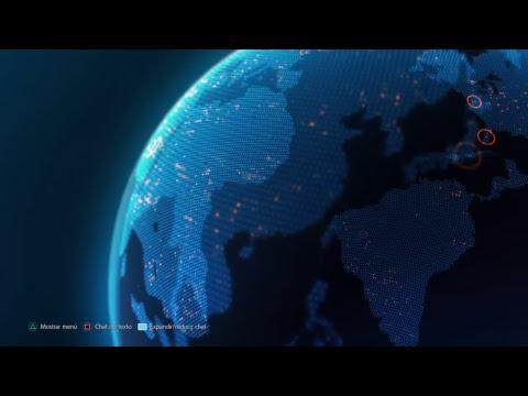 Tekken 7 Lili 1st time - Mic ON