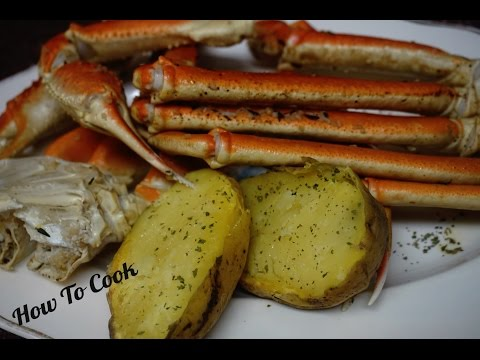 HOW TO COOK CRAB LEGS JAMAICAN STYLE RECIPE 2016