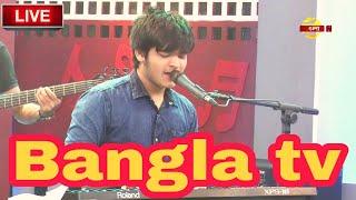 Cambrian college eid music fest by SOJIB & SARON | bangla tv live 2017