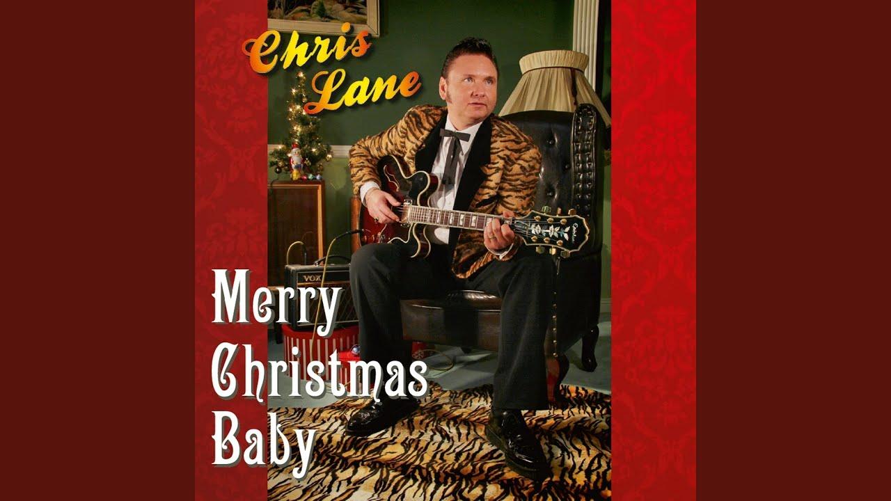 Chris Lane - Blue Christmas