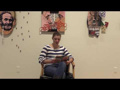 Banned Books   Rachel Pelter reads