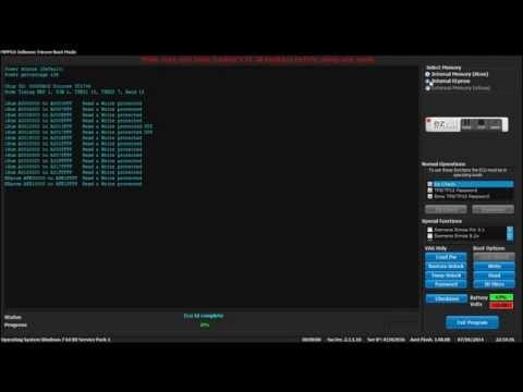 MPPS Tricore Boot Module