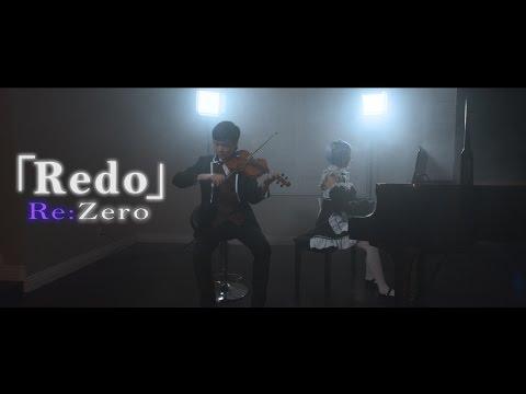 【Re:Zero】OP 1 -