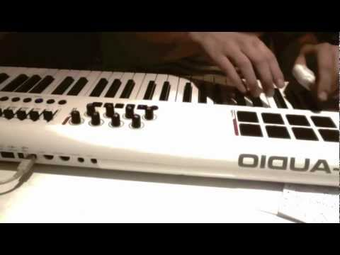 Drum'n'bass with Ableton live - By Livebeatfull