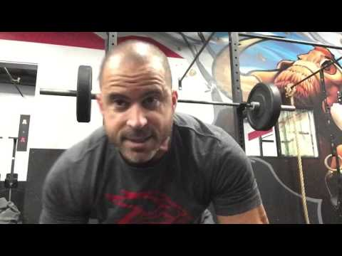 Jaw pain after lifting TMJ TMD and how to fix it FAST | Trevor Bachmeyer | SmashweRx