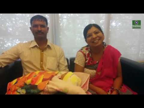 Best IVF Clinic and Infertility Treatment Centre - IVF success Story
