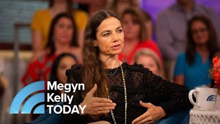 Download Justine Bateman Tells Megyn Kelly About The Pitfalls Of Fame | Megyn Kelly TODAY Video