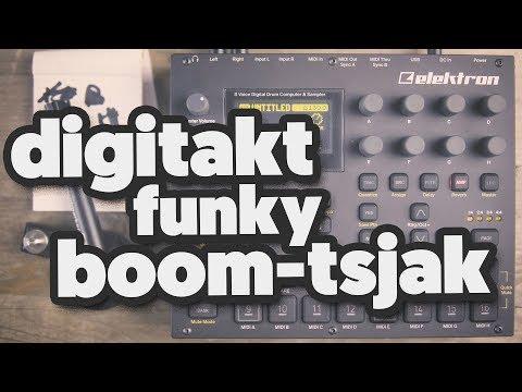 DIGITAKT: BOOM TSJAK! [ a-beat-a-day ]