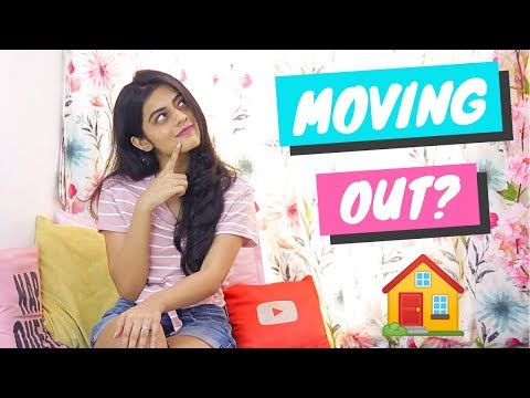 Editing Software I Use? Moving out? Soul Talk Ep. 6   Dhwani Bhatt