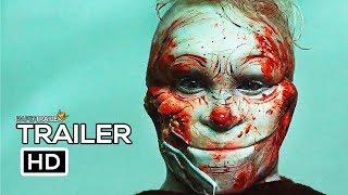 CHANNEL ZERO: THE DREAM DOOR Official Trailer (2018) Horror Series HD