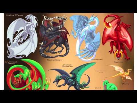 Game Of Thrones/ASOIAF - THE DRAGON X GENE (Response to Preston Jacobs)