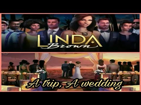LINDA Brown | SEASON 1| EPISODE 2 | A trip, A wedding