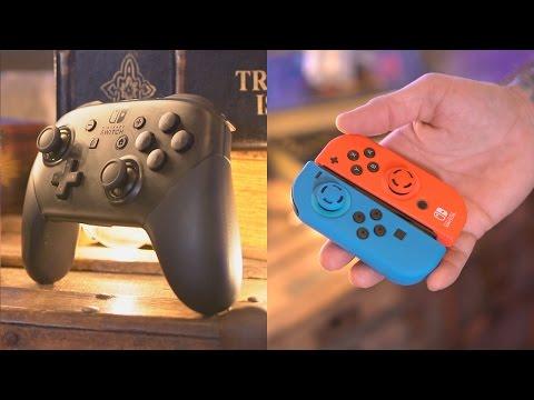 Best Nintendo Switch Accessories!