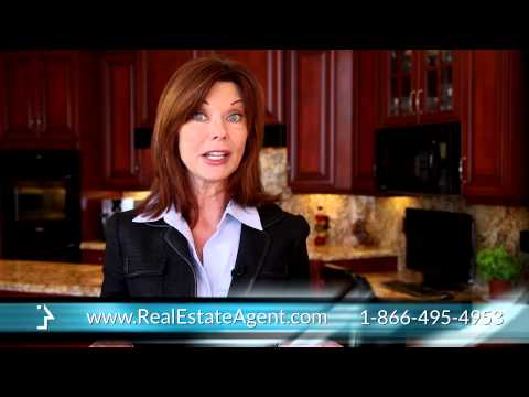 Real Estate Agent in The Woodlands Texas