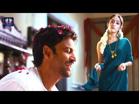 Xxx Mp4 Sumanth Amp Swaika First Night Scene Telugu Comedy Scenes TFC Comedy Time 3gp Sex