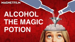 ALCOHOL - THE MAGIC POTION (Official Trailer) HD1080