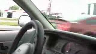2003 marauder vs 2005 mustang GT