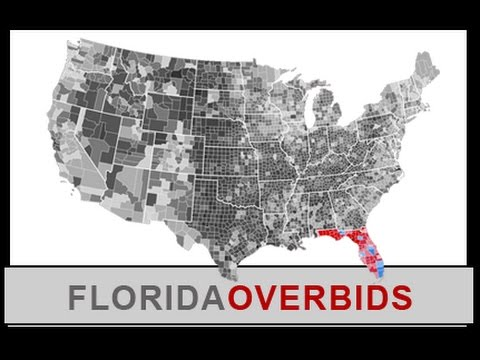 Orange County Florida Unclaimed Tax Deed Sale Overbids