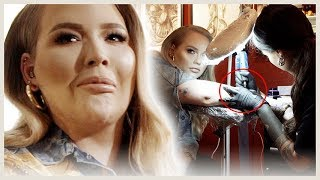 GETTING A NEW TATTOO!! Tattoo Confessions!