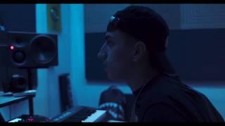 """Sick Luke """"Making Beats"""" part.  3"""