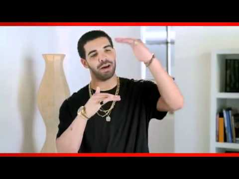 NBA 2K12 Michael Jordan and Drake Commercial