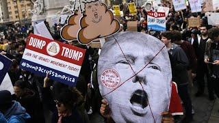 Performers Boycott Trumps Inauguration | What