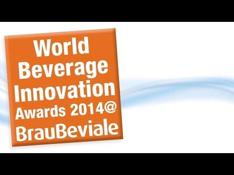 2014 World Beverage Innovation Awards (products, brands)