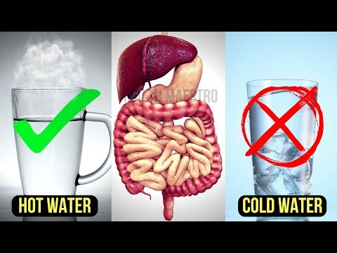 Drink Hot Water on an Empty Stomach Every Morning Things Will Happen To Your Body