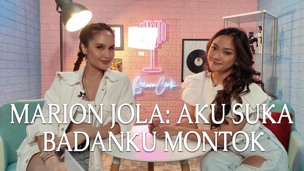 Download Marion Jola Lebih Suka Nembak Cowok Duluan? MP3 Gratis