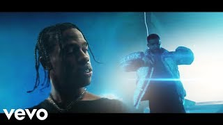Travis Scott & Drake - Like A Light (Music Video)