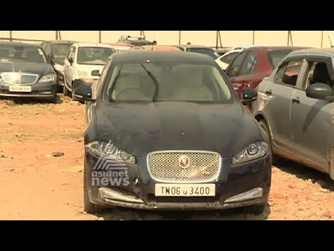 Thousands Of Luxury Cars Are available for cheap price in Chennai