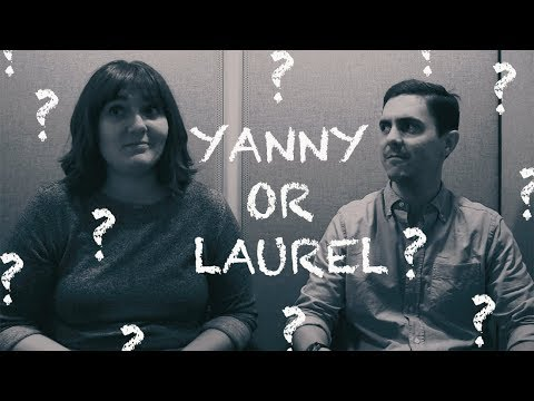 Yanny or Laurel? Two MIT neuroscientists explain the auditory illusion