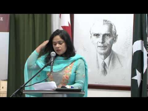 Pakistan Consulate Toronto 14 Aug 2014