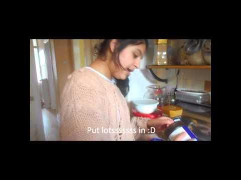How to make a easy mocha : No coffee machine needed :)