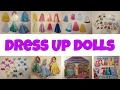 Download Disney My Princess Doll House Magnetic Dress Up Doll Set MP3,3GP,MP4
