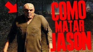 SEXTA FEIRA 13 - APRENDA COMO MATAR O JASON, INCRÍVEL - Friday The 13th