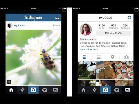 Best iPad Apps for Instagram