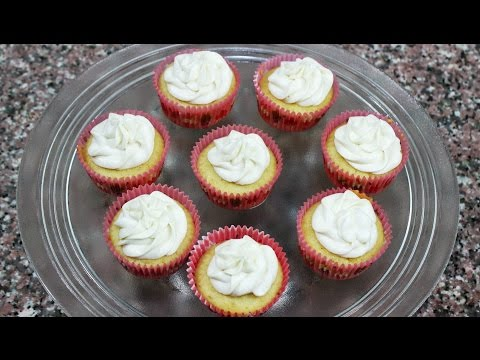 How to make the perfect Buttercream Icing for cakes and cupcakes